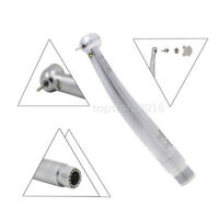 Fit NSK PANA MAX Dental E-Generator LED 3 Way High Speed Handpiece 2Hole CE