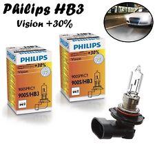 1x Philips H11 55W 12V PGJ19-2 12362PRB1 Clear White Scheinwerfer Licht Birne
