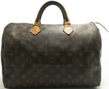 Louis Vuitton Sac Speedy 35 Tasche Bag Handtasche Henkeltasche Hand Bag Boston