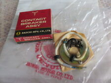 HONDA CA160 CB160 CB175 CL160 CB200 30200-235-015 CONTACT POINT BREAKER PLATE JP