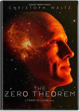 The Zero Theorem (DVD, 2015)(WGU01581D)