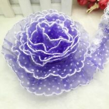 Wedding Dress Lace Sewing Trims