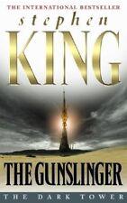 The Gunslinger (The Dark Tower #1)-Stephen King
