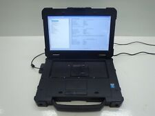 Dell Latitude 14 Rugged Extreme 7404 Laptop - No Keyboard or HDD - Missing Pins