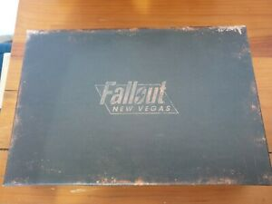 Fallout New Vegas Collectors Edition PC