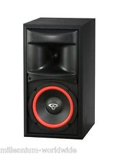 "CERWIN VEGA XLS-6 125W BOOKSHELF SPEAKER / 6.5"" WOOFER, 125 WATT Authorized DLR"