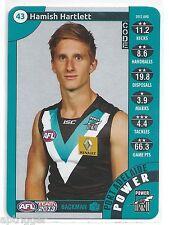2013 Teamcoach Silver (43) Hamish HARTLETT Port Adelaide