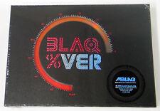 MBLAQ - BLAQ% Ver (4th Mini Album Special) CD+Mini Photo
