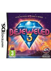 Bejeweled 3 (Nintendo DS, 2012)