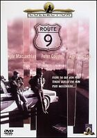 Dvd **ROUTE 9** con Kyle MacLachlan Peter Coyote Amy Locane nuovo slimcase 1999