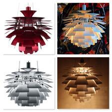 Henningse Style Artichoke Ceiling Pendant Chandelier Large 40-90CM Lamp Light