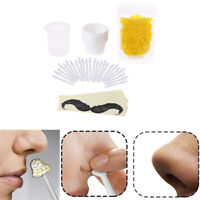 Nose Hair Removal Wax Wax Kit Nose Hair Removal Cosmetic Nose Hair Trimmer ToA8A