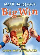 Mack McGinn's Big Win - LikeNew - Paratore, Coleen Murtagh - Hardcover