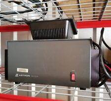 Astron RS-50A Adjustable DC Linear Power Supply