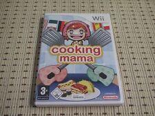 Cooking Mama für Nintendo Wii und Wii U *OVP*