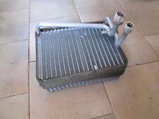 Radiatore, evaporatore clima interno, Fiat Coupè dal 1994 al 1999.  [4095.16