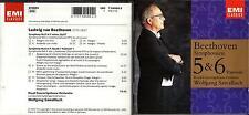 Beethoven Symphonien 5 & 6 Lp- Sawallisch, German EMI pressing