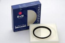 B&W 55mm, Clearfilter 007M Digital XS-Pro MRC # 1057640 # 2