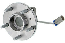 Wheel Bearing and Hub Assembly-4-Wheel ABS Front,Rear Mevotech H513179