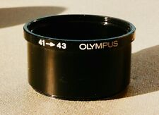 Olympus 41-43mm step up ring