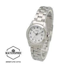 Casio Ladies' Standard Analog Watch LTP1215A-7B3