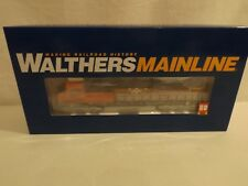 HO Walthers Mainline EMD SD70 ACE BNSF diesel engine, new in box
