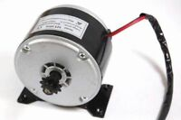 24 VOLT 250W ELECTRIC SCOOTER MOTOR Razor E300 Pocket Bike 24V 250 Watt MY1016