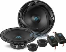 "NEW! Autotek ATS65C 300W 6.5"" 2-Way ATS Component Car Speaker System Car Audio"
