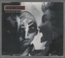 DAVID BOWIE DEAD MAN WALKING CD SINGOLO CDS SINGLE