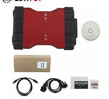 VCM II 2 in 1 Diagnostic Tool VCM2 for Ford IDS V100.01 & Mazda IDS V94 New