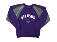 Phoenix Suns Youth Long Sleeve Pullover Sweater