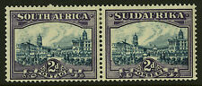 South Africa  1930-45  Scott # 37  Mint Hinged