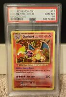 2016 Pokemon XY Evolutions Charizard Holo PSA 10 (Gem Mint) 11/108 LOW Pop!!