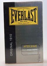 Everlast Original 1910 for Men 100 ml After Shave Lotion Neu in Folie