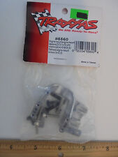 Traxxas Engine Mount Spacers Washers & Flathead Screws 5560