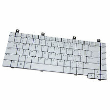 HQRP Keyboard replacement for HP Compaq Presario R3000 / M2000 Notebook PC