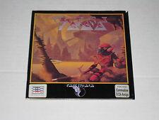 Brataccas (Amiga, 1986) Rare Vintage Game