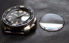 Sapphire Clear AR 320w34ga Seiko diver 6309-7290 6309-729A 6309-729B 7548-7000