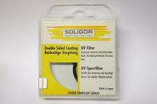 Soligor UV Filter / Schutzfilter  30,5 mm Neuware