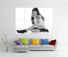 ARIANA GRANDE MY EVERYTHING DANGEROUS WOMAN GIANT WALL ART PHOTO PRINT POSTER