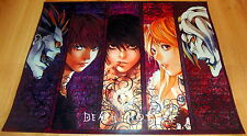 Poster A3 Death Note 03