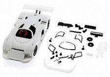 Mazda 787B white kit  mrslotcar.ca ref.MR1001