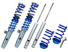 Adjustable Coilover Suspension Kit Ford Focus MK1 1.4 1.6 1.8 2.0 1.8Td - JOM