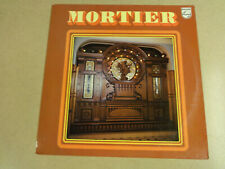 ORGAN ORGUE ORGEL LP / MORTIER