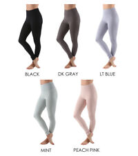 Women's Active Fitness Yoga Compression Leggings With Pockets