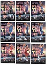 2018-19 Hoops Retail ONLY MASTER INSERT Set (100) Trae Young Ayton Doncic LeBron