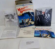 VTG NINTENDO NES CARTRIDGE MANIAC MANSION LUCASFILM EUROPEANVERSION PAL NEW 1990