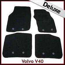 Volvo V40 Auto Tailored LUXURY 1300g Car Mats (1996 1997 1998...2002 2003 2004)