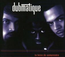 Dubmatique - Force de Comprendre [New CD] Canada - Import