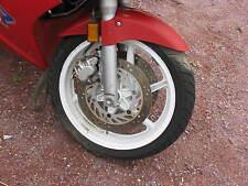"""Honda VFR 750 R  Front Wheel Rim & 17"""" Tire"""